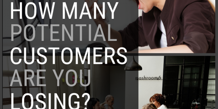 How Many Clients Are You Missing?