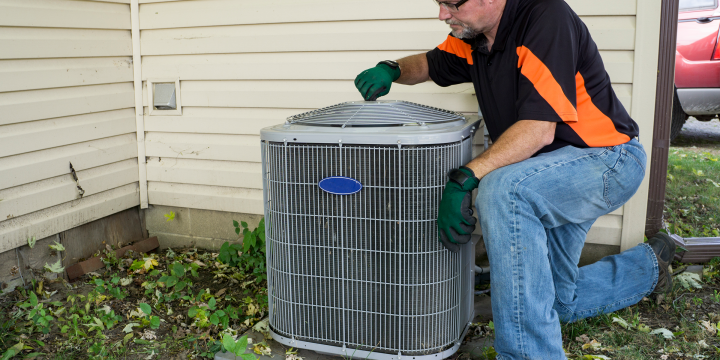 Can Your HVAC Company Handle the Heat?